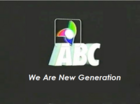 ABC 5 We Are New Generation
