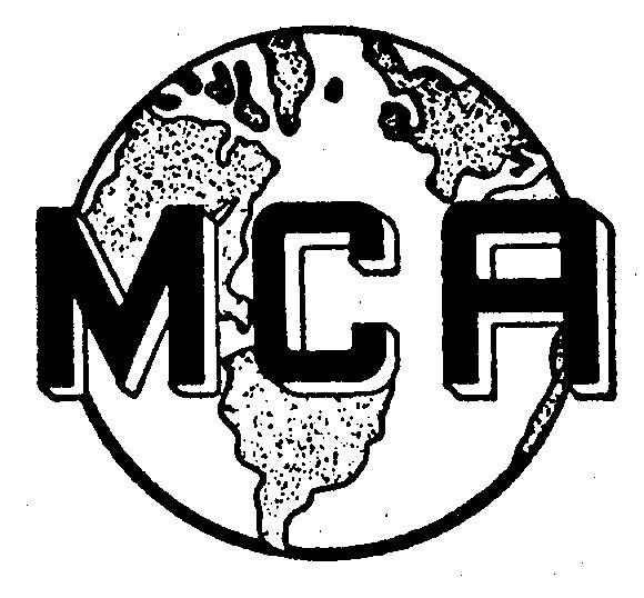 Mca inc logopedia fandom powered by wikia for American family homes inc