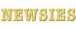 Newsies-movie-logo