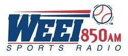 Sports Radio 850 WEEI