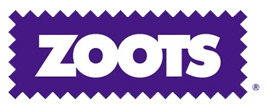 Zoots Logo Early 2000s