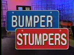 250px-Bumper Stumpers