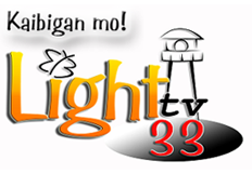 Light tv 33