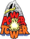 Power tower logo