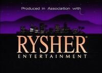 Rysher Entertainment 1993 logo b