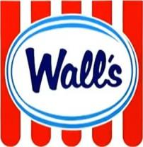 Walls Ice Cream old