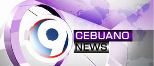 9TV Cebuano News