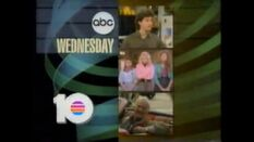 ABC Primetime Wednesday promo from 1989-90