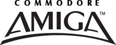 Amiga Commodore logo