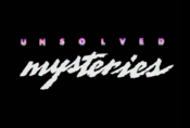 Unsolved Mysteries End Title