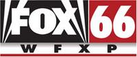 WFXP logo