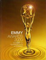 52nd Primetime Emmy Awards Poster