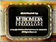 Metromedia Producers Super Pay Cards! 1981