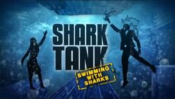 Shark Tank Swimming with Sharks No TVNR Rating