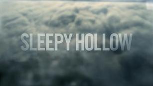 Sleepy Hollow - Title Card