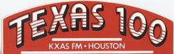Texas 100 KXAS-FM