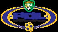 USL PDL logo