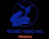 Wizard Video (Logo 2)