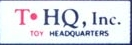 THQ early 1990s logo