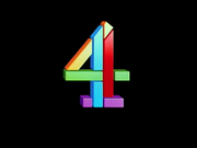 Channel 4 ident 1982