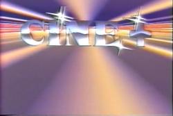Ciné Logo