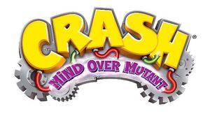 Crash Mind Over Mutant