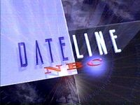 Dateline nbc-show