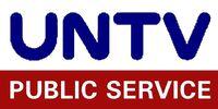 Untv public service logo 2016