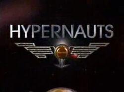 Hypernautslogo