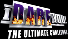 I Dare You The Ultimate Challenge Logo