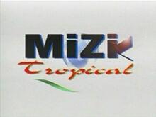 MIZIK TROPICAL 2006