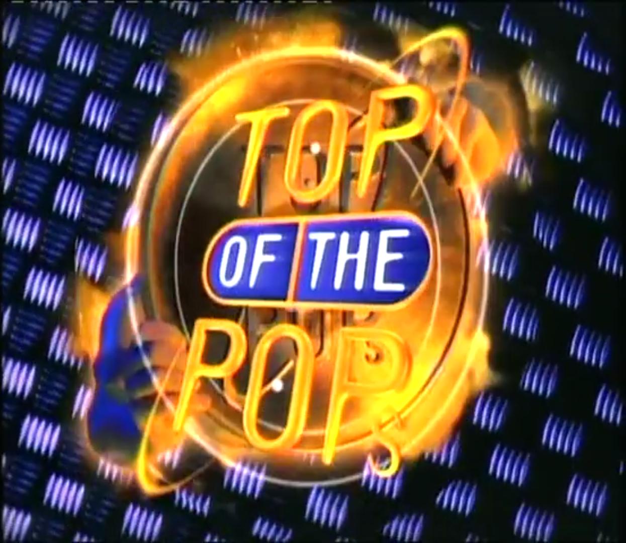 TOTP 1995 Logo