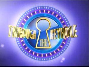 Through the Keyhole 2006-2008