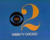 WBBM 1972