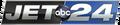 WJET logo