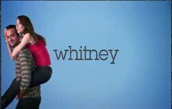 Whitney S1 Titlecard