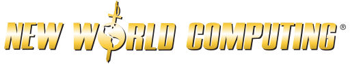 New world computing logo
