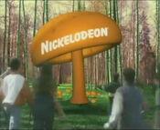 Nickelodeon Mushroom ID