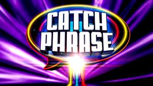 Catchphrase 2013