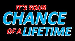 It's Your Chance of a Lifetime (Evabillion Network, 2001-2002)
