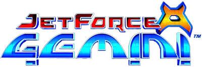 Jet Force Gemini logo