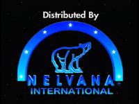 Nelvana International 2001
