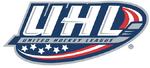 United Hockey League logo (2005-2007)