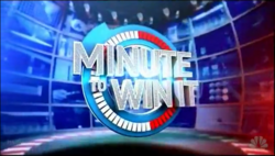 Minute To Win It NBC Intro -3