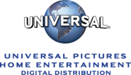 Universal Pictures Home Entertainment Digital Distribution Logo (2016)