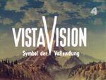 VistaVision - Symbol der Vollendung