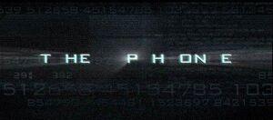 The-phone