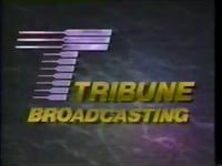 Tribune Broadcasting 1993