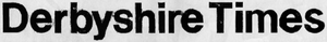 Derbyshire Times pre-1986