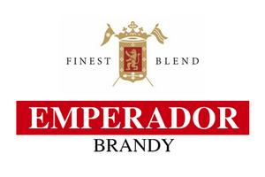Emperador brandy logo